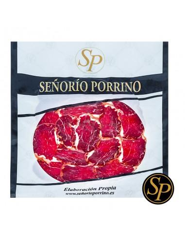 comprar lomo señorio porrino mejor calidad precios baratos, tienda online cerdo ibérico