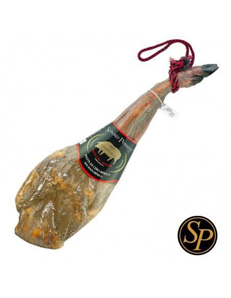 comprar Paleta Cebo Ibérica 50% Raza Ibérica mejor precio oferta gran calidad premium cerdo
