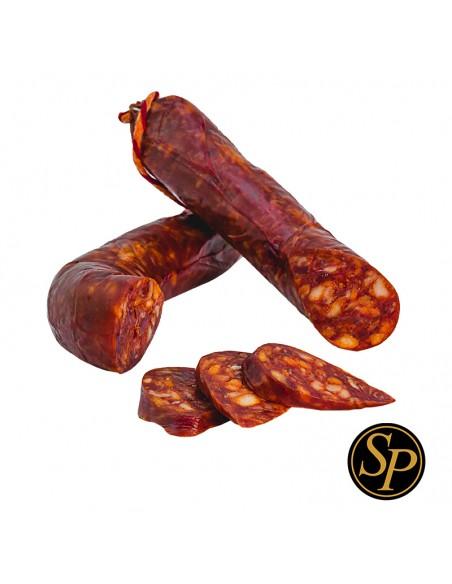 Chorizo Ibérico Herrado mejores precios oferta envasado al vacío ibérico