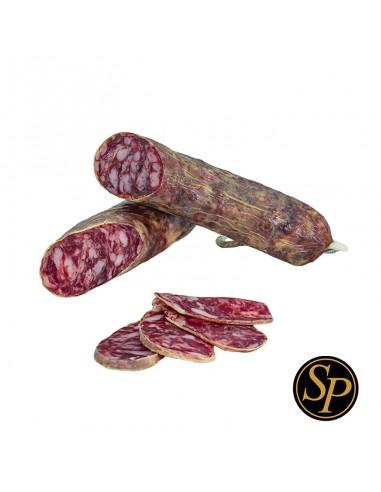 salchichón casero ibérico de bellota de cerdo ibérico barata mejor calidad premium oferta